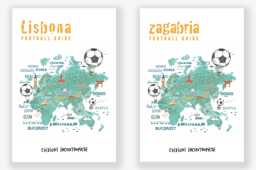 Football city guides