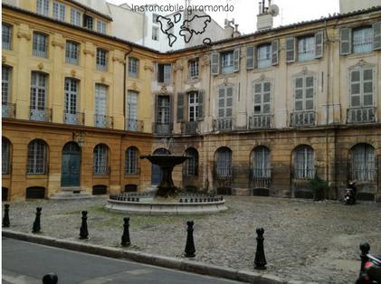 Aix en Provence_Instancabile giramondo